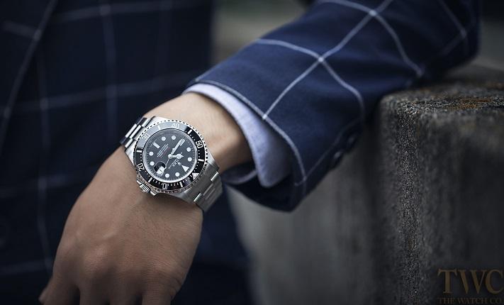 ミニマリストでも絶対に欲しくなる一生物のメンズ腕時計